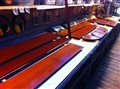 Aug 11 salongsbord och badstege.JPG