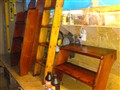dec 09 lackade trappor.JPG